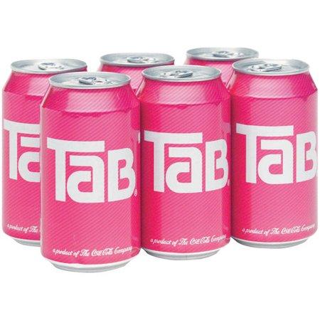 Tab - 12 oz Can 24pk Case