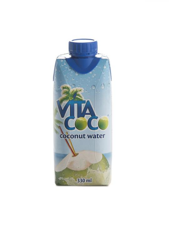 Vita Coco - Coconut Water 330ml (11oz) Box Case - 12 Pack