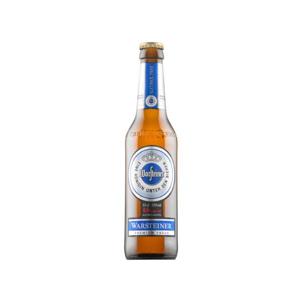 Warsteiner - Warsteiner Non-Alcoholic