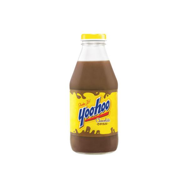 Yoo Hoo - Chocolate 15oz Bottle Case