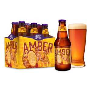 Abita - Amber 12oz Bottle 24pk Case