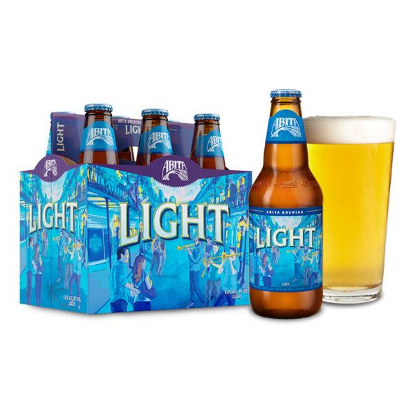 Abita - Light 12oz Bottle 24pk Case