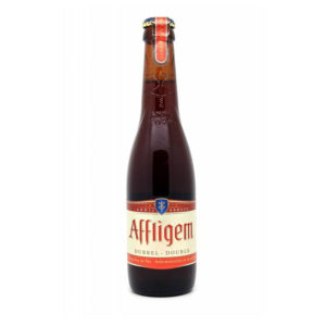 Affligem - Dubbel 750ml (25.3oz) Bottle 24pk Case
