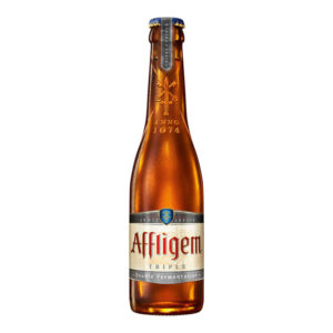 Affligem - Triple 750ml (25.3oz) Bottle 24pk Case