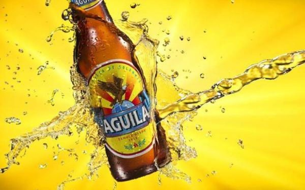Aguila - Lager 12oz Bottle 24pk Case