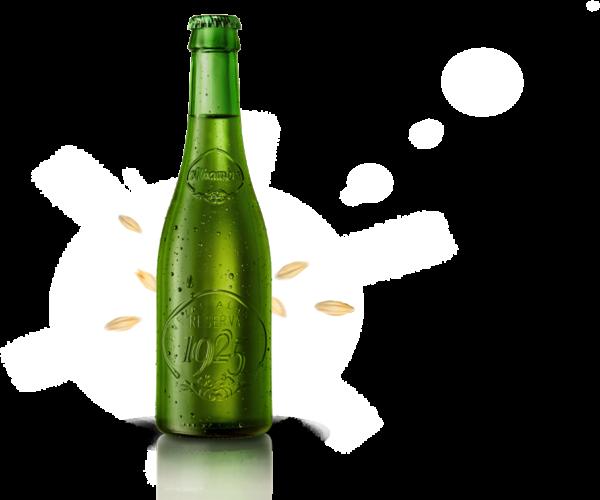 Alhambra - Reserva 1925 Lager 330ml (11.2oz) Bottle 24pk Case