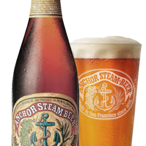 Anchor - Steam 12oz Bottle 24pk Case