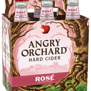 Angry Orchard - Rose 12oz Bottle Case