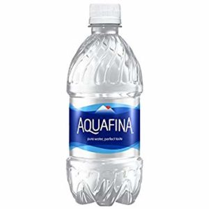 Aquafina - 12oz Bottle Case - 24 Pack
