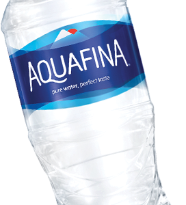 Aquafina - 20oz Bottle Case - 24 Pack