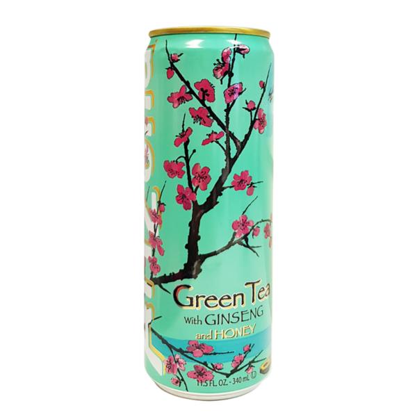 Arizona - Green Tea 11.5oz Can 30 Pack