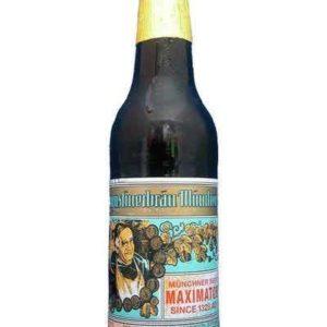 Augustiner - Maximator (Dark) 330ml (11.2oz) Bottle 24pk Case