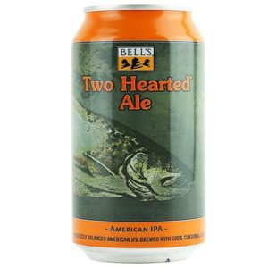 Bell's - Two Hearted Ale 12oz Can 24pk Case