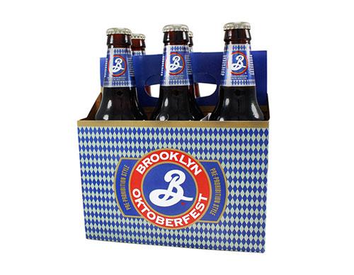 Brooklyn - Oktoberfest 12oz Bottle 24pk Case