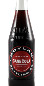 Boylan - Cane Cola 12oz Bottle Case