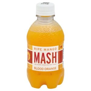 Boylan - Mash Mango Blood Orange 20oz Bottle Case