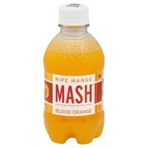 Boylan - Mash Mango Blood Orange 20oz Bottle Case