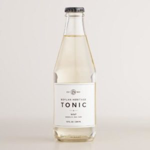 Boylan - Tonic 10oz Bottle Case