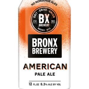 Bronx - American Pale Ale 12oz Can 24pk Case