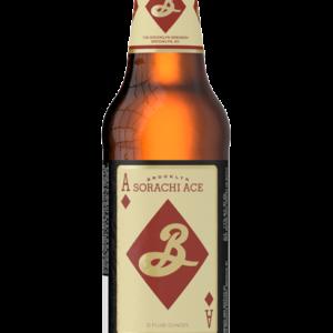 Brooklyn - Sorachi Ace Saison 12oz Bottle 24pk Case