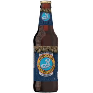 Brooklyn - Winter Lager 12oz Bottle 24pk Case