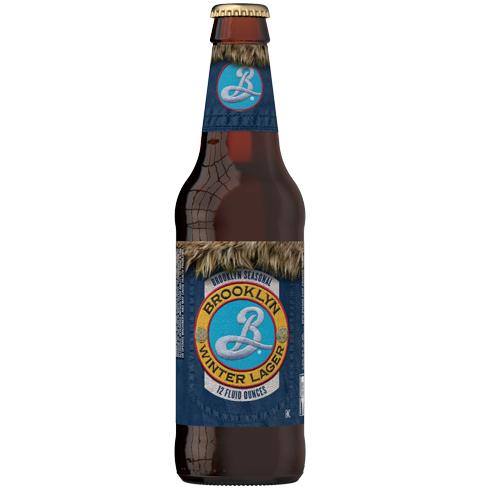 Brooklyn - Winter Lager 12oz Bottle 24pk Case