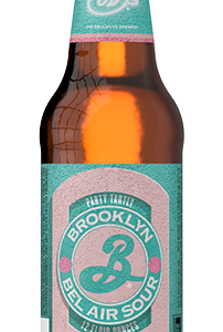 Brooklyn - Bel Air Sour 12oz Bottle 24pk Case