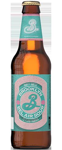 Brooklyn - Bel Air Sour 12oz Bottle 24pk Case