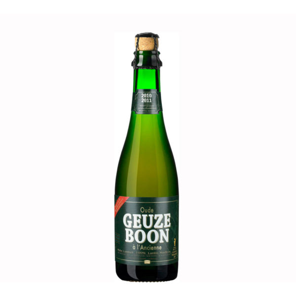 Brouweij Boon - Gueze (Sour) 750ml (25.3oz) Bottle 24pk Case