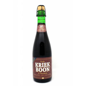 Brouwerij Boon - Kriek (Cherry) 330ml (11.2oz) Bottle 24pk Case