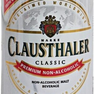 Clausthaler - Non Alcoholic 12oz Can Case