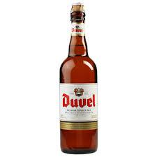 Duvel - 750ml (25.3oz) Bottle 24pk Case