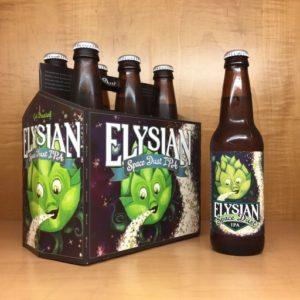 Elysian - Space Dust IPA 12oz Bottle 24pk Case
