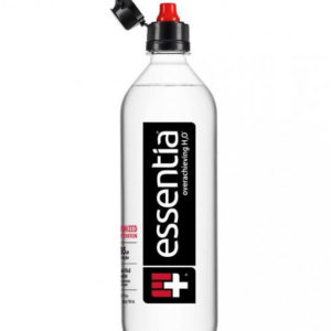 Essentia - 700ml Sport Cap Bottle Case - 24 Pack