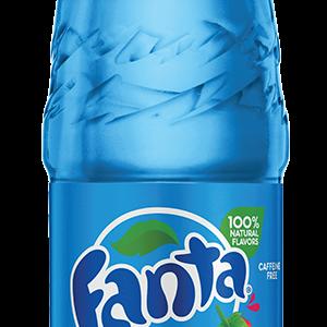 Fanta - Berry 20oz Bottle Case