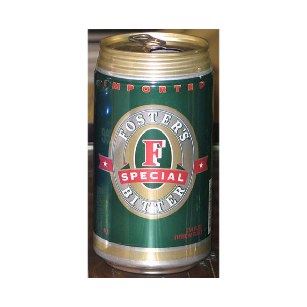 Foster's - Bitters 25oz Can 24pk Case