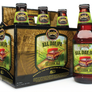 Founders - All Day IPA 12oz Bottle 24pk Case