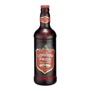 Fullers - London Pride Pale Ale 330ml (11.2oz) Bottle 24pk Case