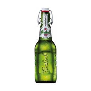 Grolsch - Premium Lager 15oz Bottle 24pk Case