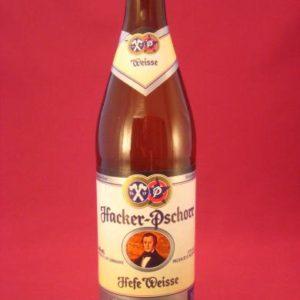 Hacker Pschorr - Hefe Weiss 12oz Bottle 24pk Case