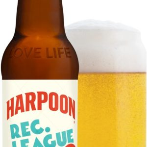 Harpoon - Rec. League 12oz Bottle 24pk Case