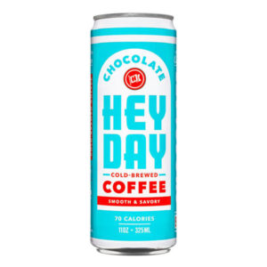 Heyday - Chocolate 11oz Can Case