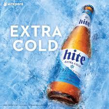 Hite - Hite Extra Cold 12oz Bottle 24pk Case- (Korea)