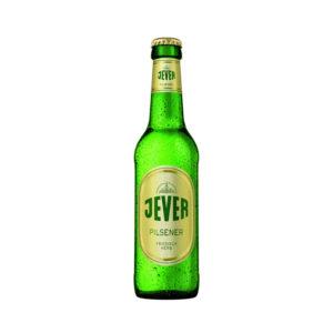 Jever - Pilsner 330ml (11.2oz) Bottle 24pk Case