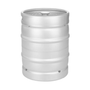 1/2 Keg - Cisco Grey Lady