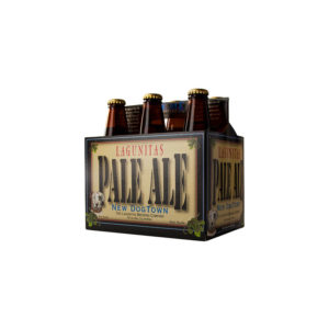 Lagunitas - Pale Ale 12oz Bottle 24pk Case