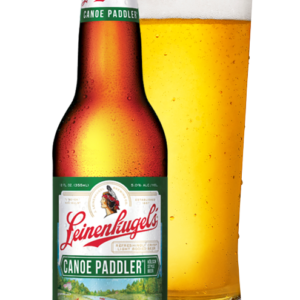 Leinenkugel's - Canoe Paddler Kolsch 12oz Bottle 24pk Case