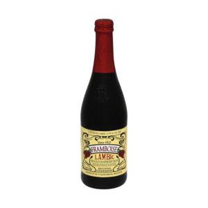 Lindemans - Framboise (Raspberry) 750ml (25.3oz) Bottle 24pk Case