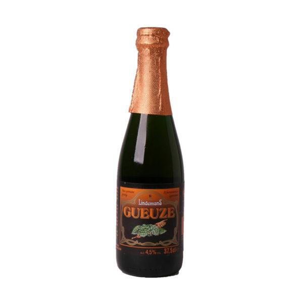 Lindemans - Gueuze (Sour) 330ml (11.2oz) Bottle 24pk Case
