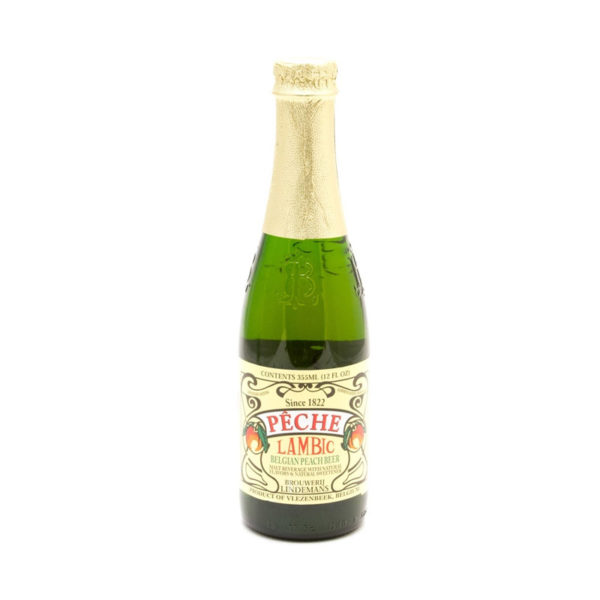 Lindemans - Peche (Peach) 750ml (25.3oz) Bottle 24pk Case